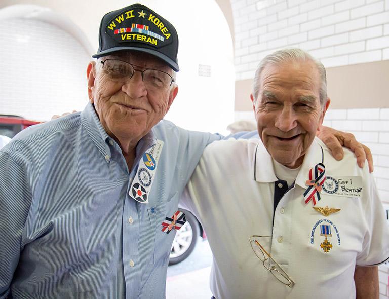 Security Jobs In Dallas >> ADVA | Arkansas Department of Veterans Affairs