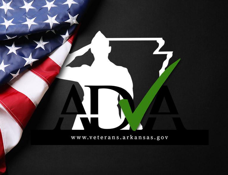 adva arkansas department of veterans affairs